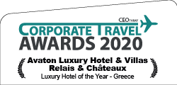 Corporate travel Awards